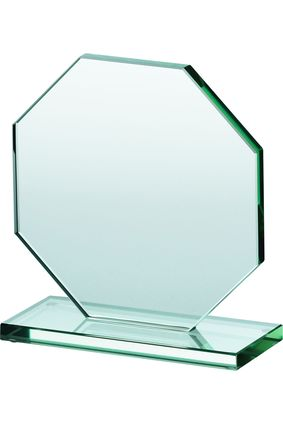Glass Trophy 80013