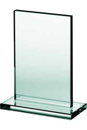 Glass Trophy 80033