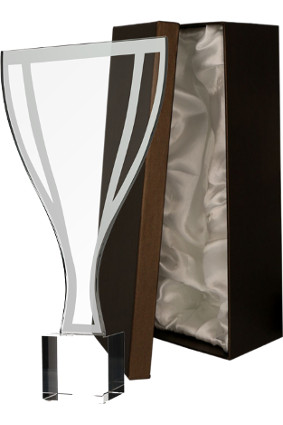 Glass Trophy C044