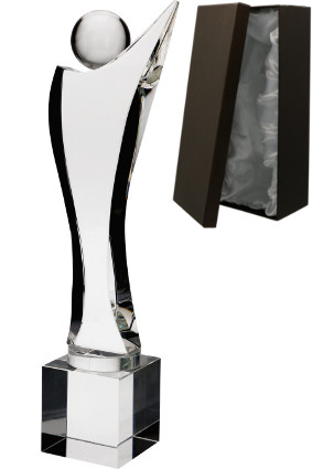 Glass Trophy C051